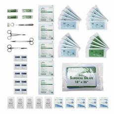 First Aid, Survival, Kit, kitsbag