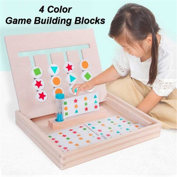 buildingblocktoy, Toy, Wooden, puzzletoy