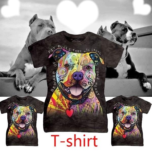 Summer, Fashion, Shirt, Pets