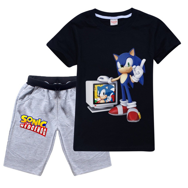 kids, tshirtforboy, clothesset, Shorts