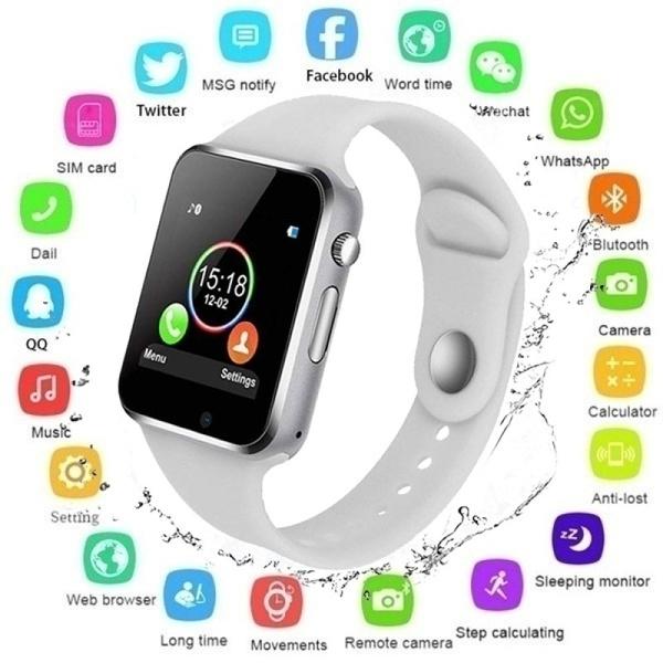 applewatch, Remote, Mobile Phones, Waterproof