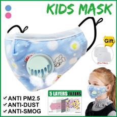 kids, antifogmask, dustmask, activatedcarbonmask