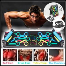 pushupboard, Fitness, Tool, homefitne