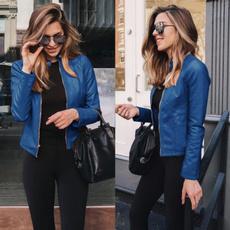 casual coat, leatherjacketforwomen, Fashion, Blazer
