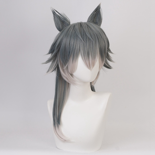 wig, animecosplaywig, Cosplay, beastarslegoshi