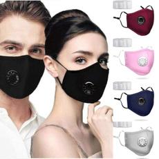 faceprotection, unisexmask, dustmaskrespirator, outdoorkn95mask