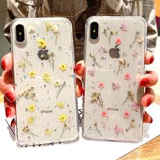 case, Flowers, Apple, iphone 5