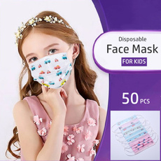Kids & Baby, 3layermask, childrenmask, disposablefacemask