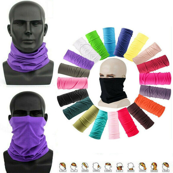 Scarves, Outdoor, Necks, unisex