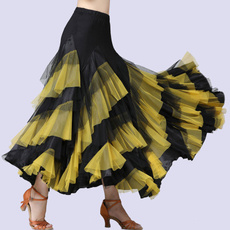 womendanceskirt, Cosplay, Ballroom, latindanceskirt