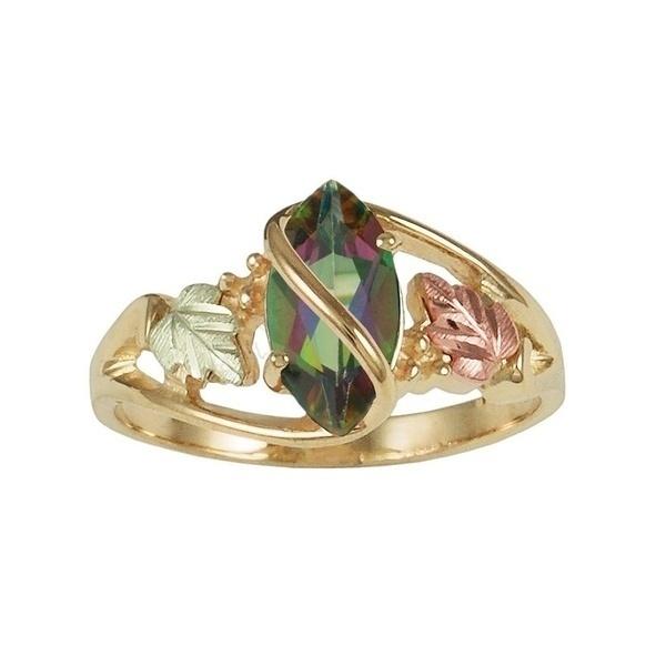 moonstonering, leaf, wedding ring, gold