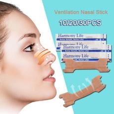 ventilationnasalstickersstrip, nasalpaste, ventilationnosepaste, antisnorenasalstrip