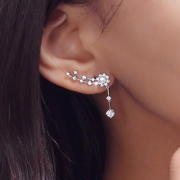 Sterling, diamondsearing, DIAMOND, Star