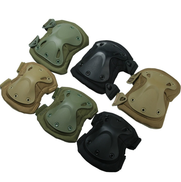 cyclingkneeprotector, airsoft', Sports & Outdoors, military tactical gear