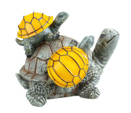 Turtle, Decor, Outdoor, led