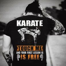 coachshirt, coachtshirt, karateshirtsmen, karatelovergift