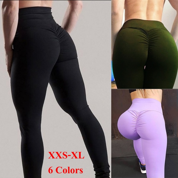 Leggings, Fashion, Yoga, pants