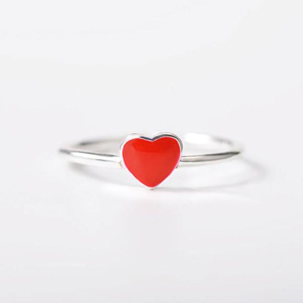 Heart, fashion women, Adjustable, Jewelry