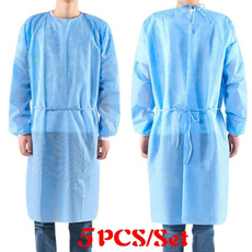 gowns, disposablelabcoat, nurseclothcover, isolationgown