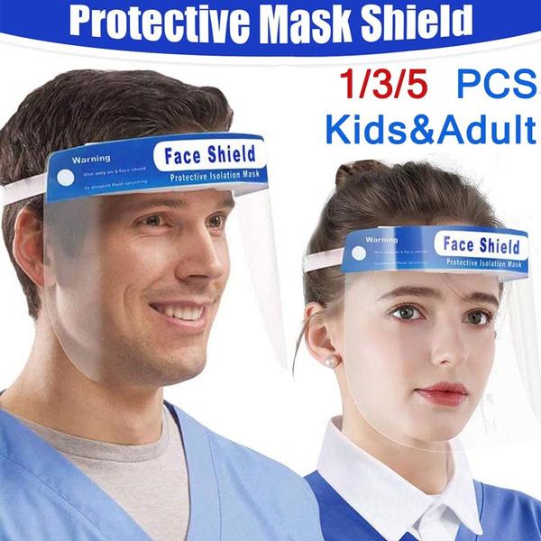 Fashion, shield, splashproof, protectivemask