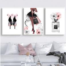 canvasart, Fashion, Wall Art, Home Decor