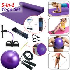 Yoga Mat, Yoga, Mats, Fitness