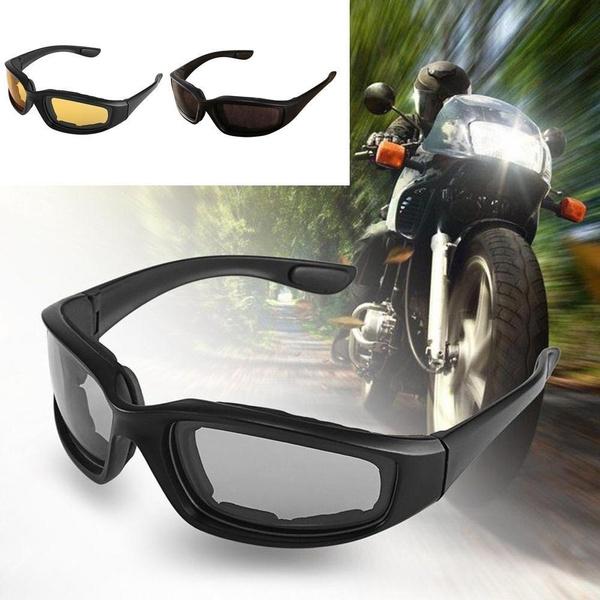 motorcycleglasse, Goggles, blinker, Sunglasses