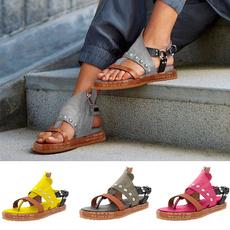 beach shoes, Flip Flops, summersandalswomen, Platform Shoes