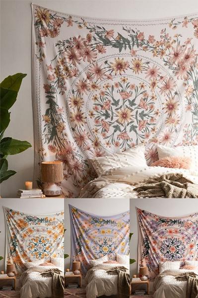 decoration, Plants, Flowers, Wall Art