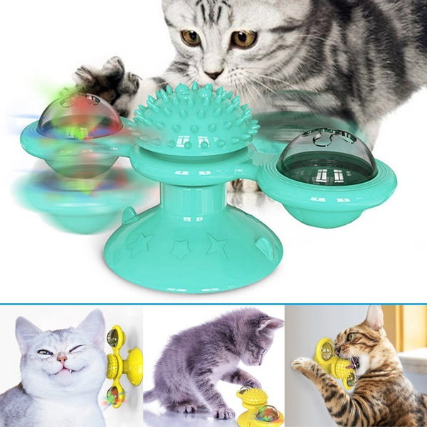 Funny, cattoy, Toy, wandteaser