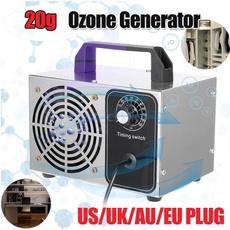 aircleaner, Steel, airpurifiergenerator, Home & Living