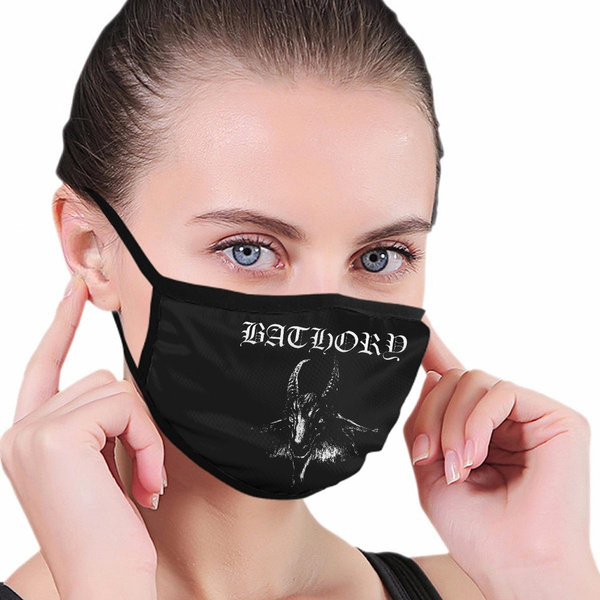 dustrespirator, pollutionmask, blackmask, unisex