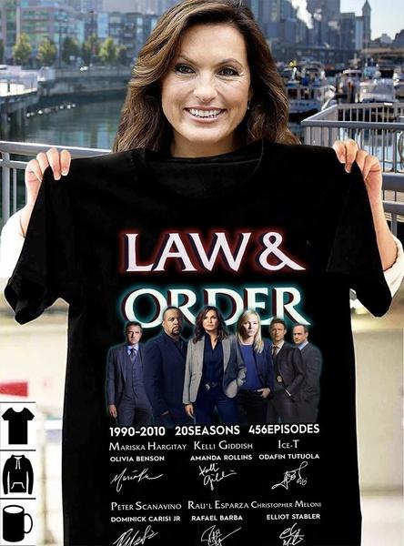 lawandordertshirt, svu, Police, Shirt