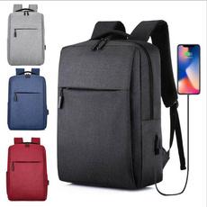School, simplebag, outdoorbag, Backpacks