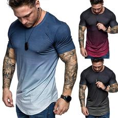 musclementshirt, Summer, Fashion, Shirt