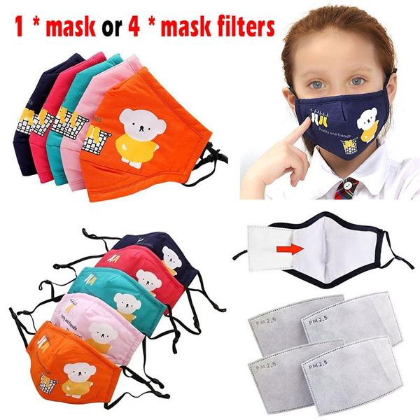 cute, antifogmask, dustmask, respirator
