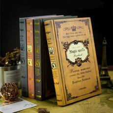 magicspellbook, rulednoebook, Magic, magicgiftforgirl