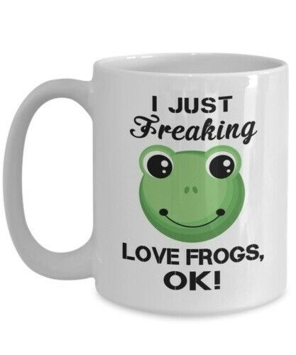 Funny, Coffee, Love, 11oz