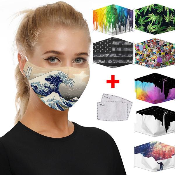 Funny, pm25filter, dustproofmask, mouthmask