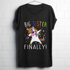 Funny, sister, Funny T Shirt, Cotton T Shirt