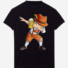 Boy, Funny T Shirt, Shirt, oktoberfest