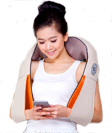 backmassager, footmassager, Necks, shouldermassager