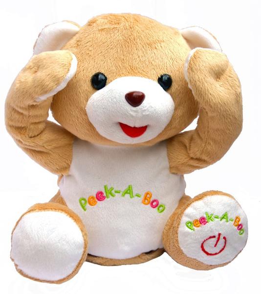 cute, peekaboo, plushanimal, Animal