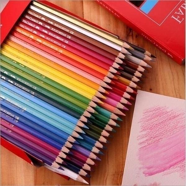 pencil, Decor, art, paintingpen