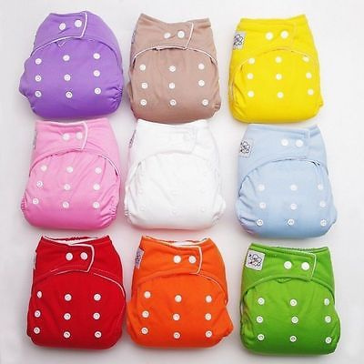 washable, Waterproof, Breathable, clothdiaper