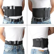 gunbeltconcealedcarry, strongelasticstrapsbelt, Elastic, strap