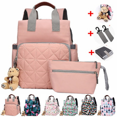 travel backpack, Capacity, mummybackpack, Waterproof