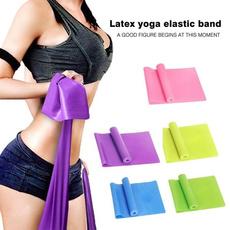 elasticgymyogapilate, Yoga, rubberstretchbandstrap, Elastic