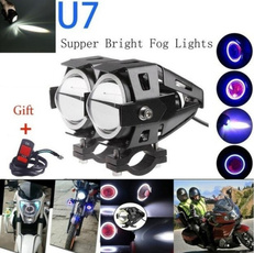 LED Headlights, motorcycleheadlight, motorbikelight, Waterproof