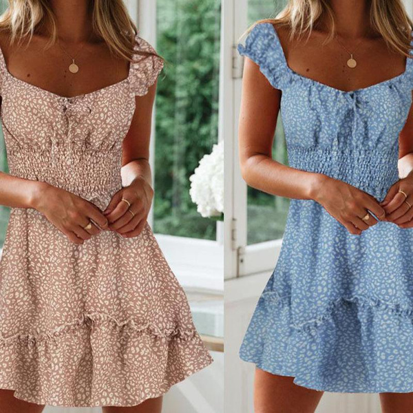 slim dress, fashion women, Fashion, ruffle